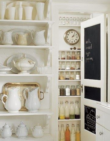 Picture Perfect Pantry