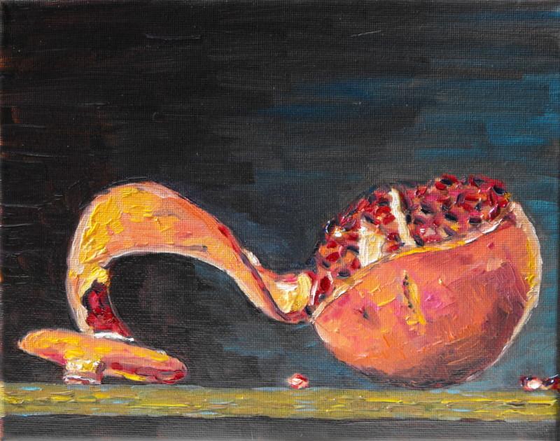 Artist William Cook