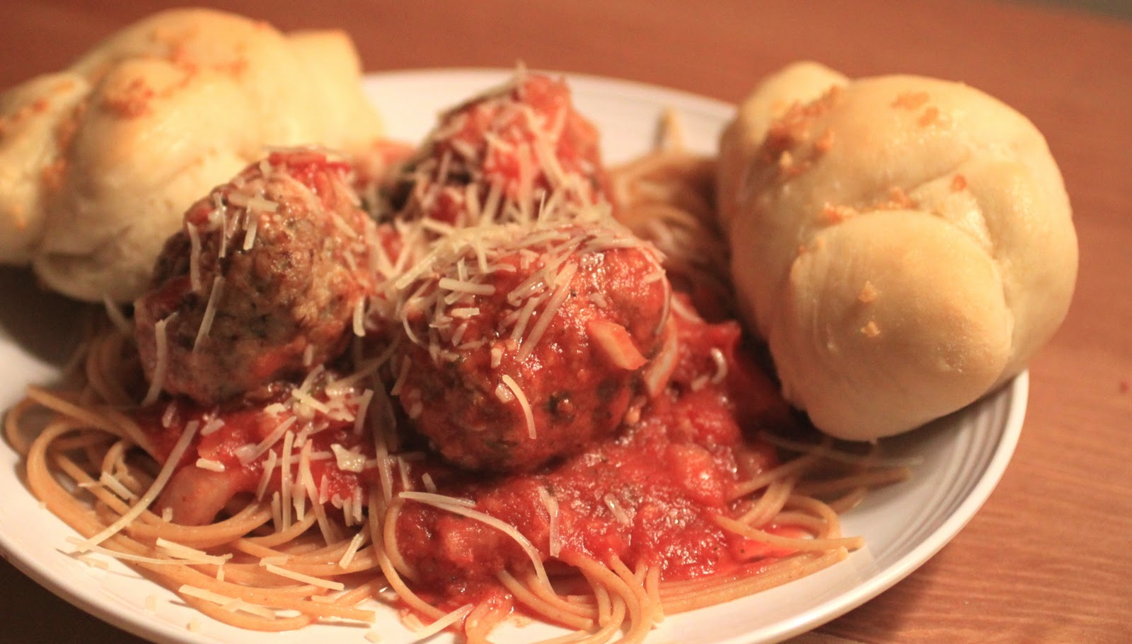 how to make spaghetti and meatballs in a crock pot