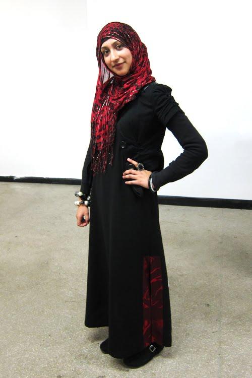 Hijab Street Style Hijab Tutorial New