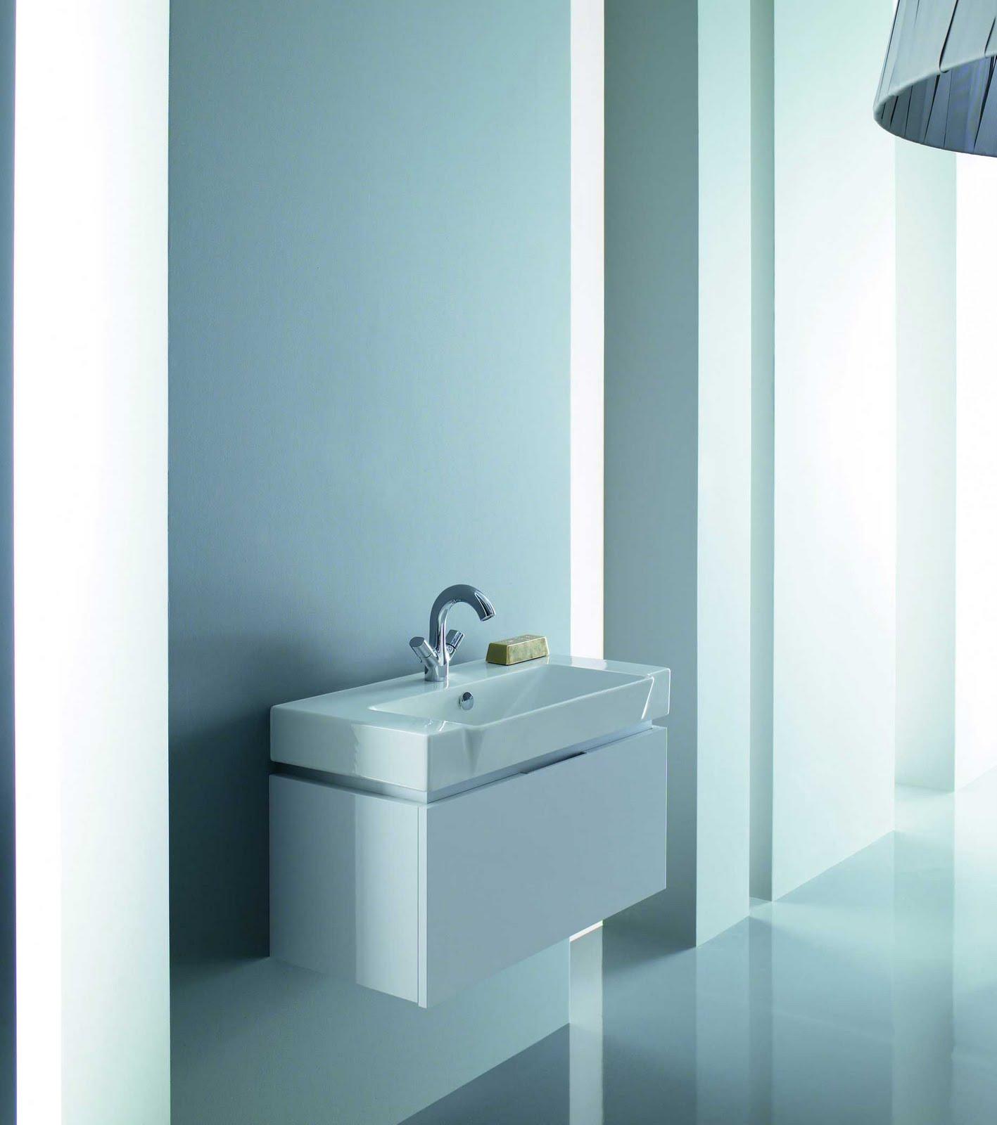 Lavabos Para Baño Kohler:de las últimas colecciones de cerámica y mueble de la firma kohler
