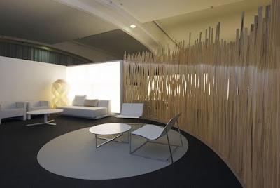Interiores minimalistas ambiente minimalista de janfri design for Ambientes minimalistas interiores