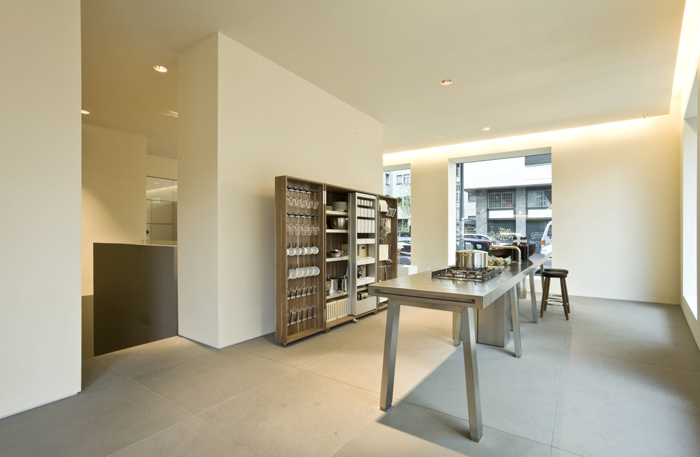 Interiores minimalistas resumen semanal interiores for Ambientes minimalistas interiores
