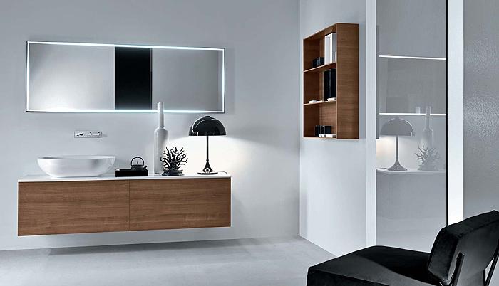 Armarios De Baño Modernos:Muebles De Bano Minimalistas