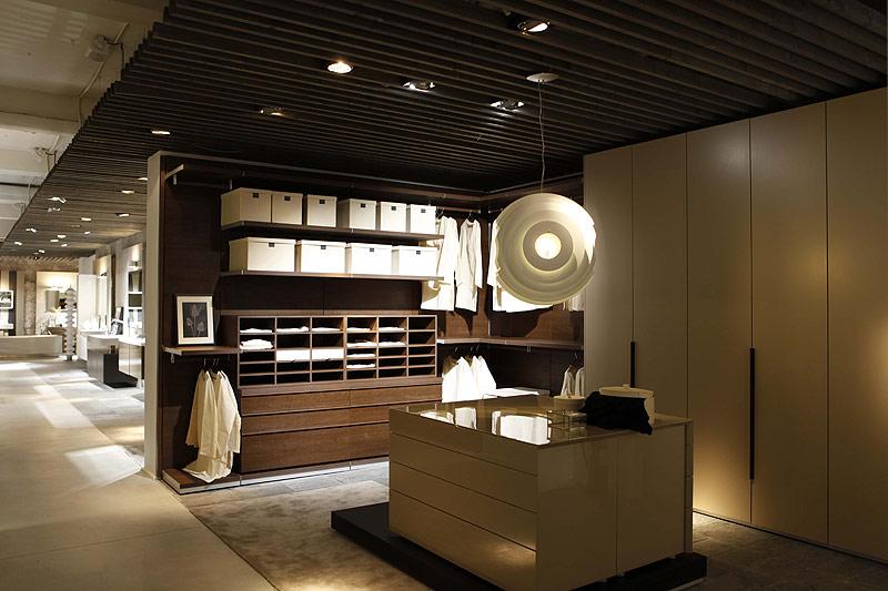 Interiores minimalistas gunni trentino abre en for Cocinas gunni madrid