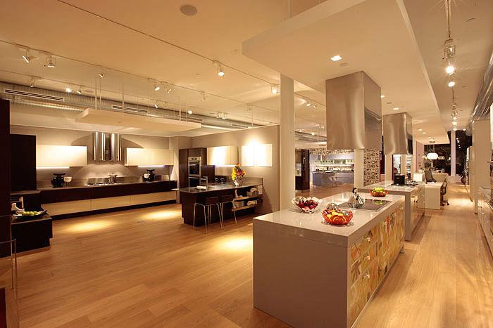 Casa inspiracion las cocinas de scavolini se instalan en - Casa scavolini ...