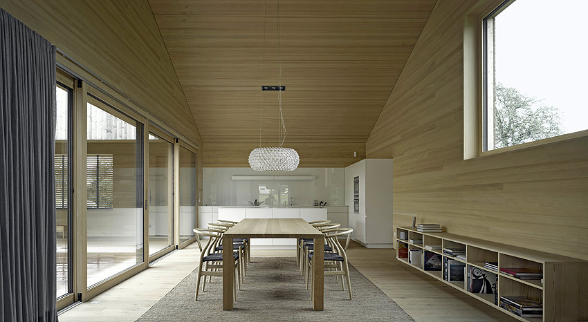 Los interiores minimalistas de 2010 (y II) - Interiores Minimalistas ...