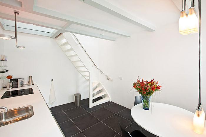 Interiores minimalistas los interiores minimalistas de for Apartamentos minimalistas