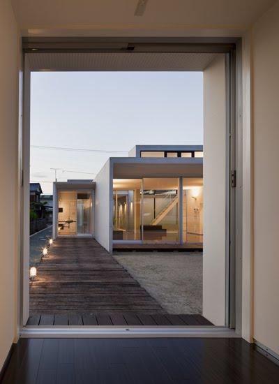 Interiores minimalistas los interiores minimalistas de for Casas minimalistas interiores