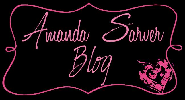 Amanda Sarver