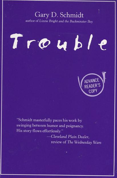 [Trouble]