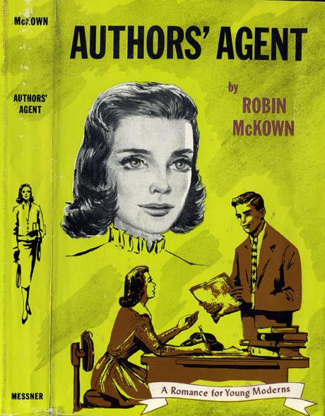 [Authors+Agent]