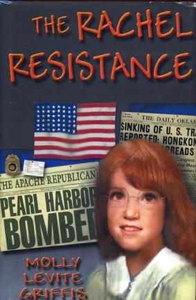 [Rachel+Resistance]