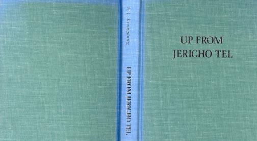 [Jericho+Tel]
