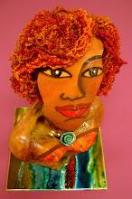 Kanika Marshal  34.Zenobia Spice