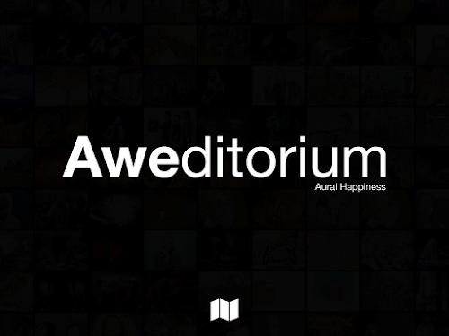 Aweditorium