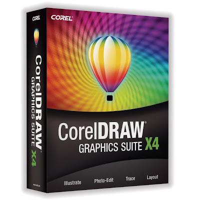 CorelDRAW X4 [Full] [Español] X4