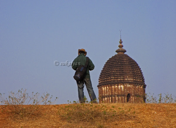 Bishnupur 03 World Heritage Site - travel photography by Sukalyan Chakraborty