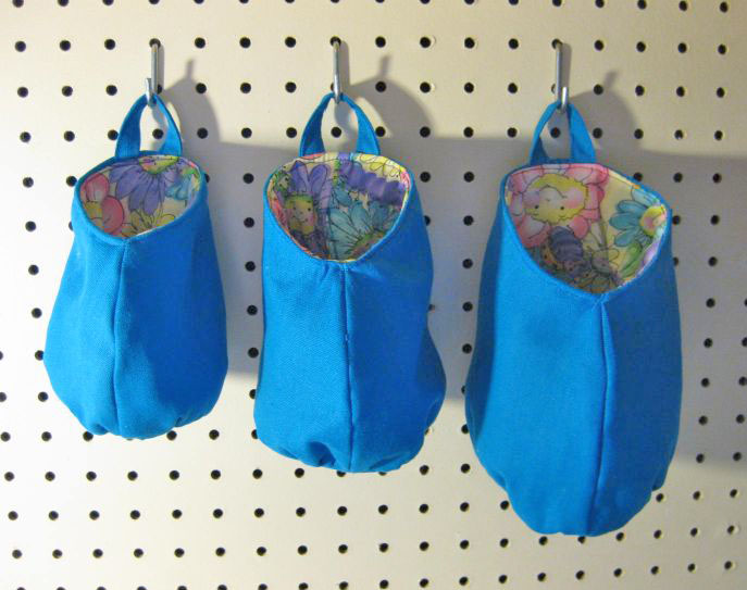 New Pattern Released - Hanging Pod Fabric Baskets  sc 1 st  Betteu0027s Tomorrows Treasures & Betteu0027s Tomorrows Treasures: New Pattern Released - Hanging Pod ...