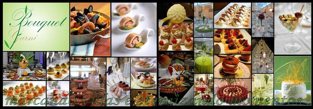 Banquet Gourmet