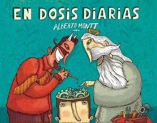 En dosis diarias-Albert Mont