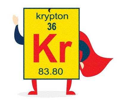 Superman Krypton