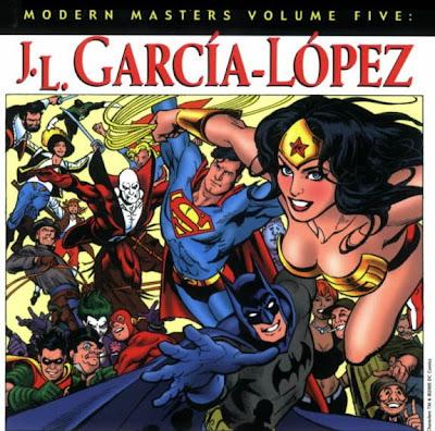 José Luis García-López - Modern Masters