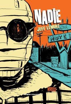 NADIE - Jeff Lemire