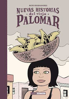 Beto Hernández - Nuevas historias del viejo Palomar