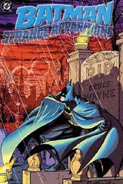 Batman: Strange Apparitions, de Steve Englehart, Marshall Rogers, Terry Austin, Walter Simonson