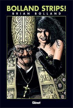 Bolland Strips La actriz y el obispo