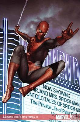 Spiderman de Alex Cal Oliveira