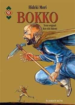 Bokko, de Hideki Mori