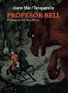 Profesor Bell de Sfar y Tanquerelle