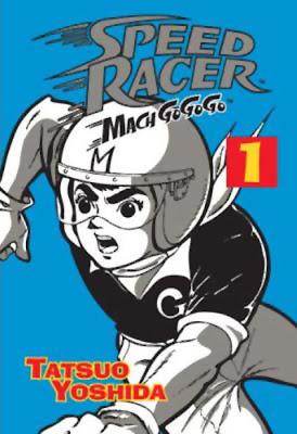 Speed Racer de Tatsuo Yoshida