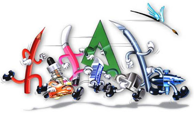 Concurso de cómic e ilustración Expocómic 2008