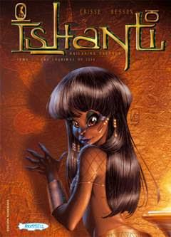 Ishanti de Crisse y Besson