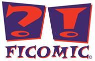 Ficómic - Logo