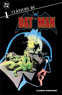 Clásicos DC Batman