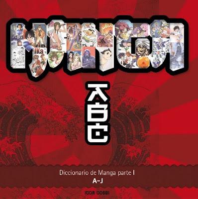 Diccionario de manga de Igor Gobbi 1