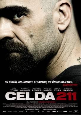 Celda 211, de Daniel Monzón