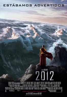 2012, la película