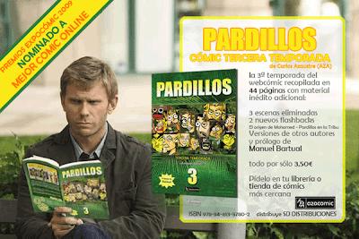 Pardillos - Aza 2