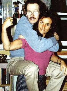Robert Crumb y Aline Crumb