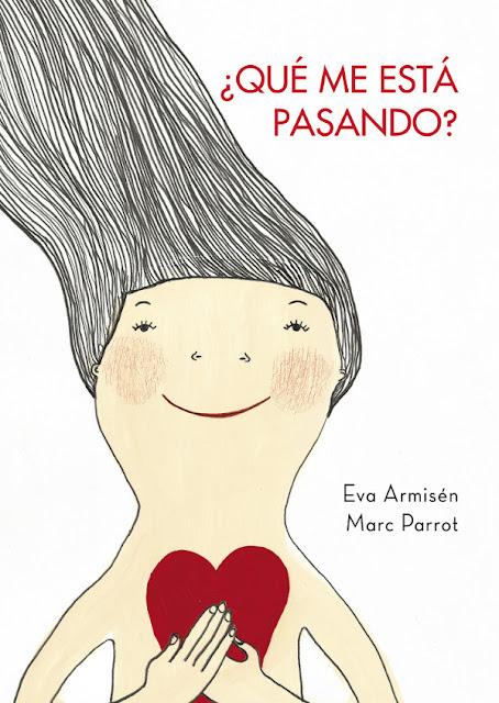 ¿Qué me está pasando? Marc Parrot Eva Amisén