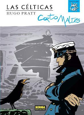 Corto Maltés - Las Célticas