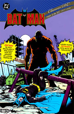 Clásicos DC: BATMAN (1977-1987) nº 2, de Denny O'Neill, Michael Golden, Don Newton, Marshall Rogers y otros