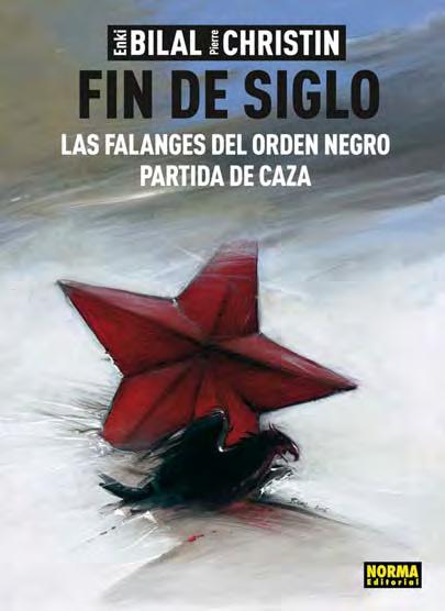 Fin de siglo - Enki Bilal - Pierre Christin