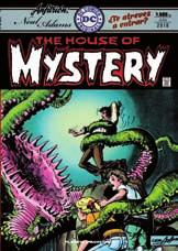 House of Mistery - Neal Adams