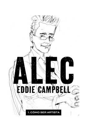 Alec - Eddie Campbell